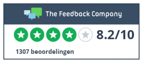 The Feedback Company 8.2